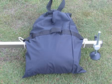 Robust Weight Bag